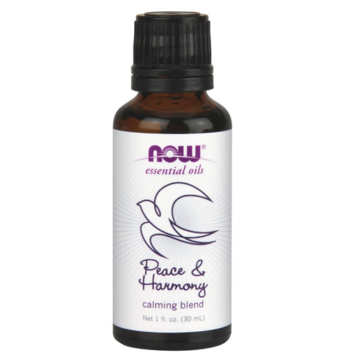 Peace & Harmony Oil Blend 1 oz