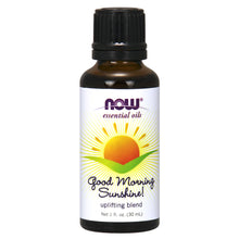 Load image into Gallery viewer, Good Morning Sunshine Oil Blend - 1 oz