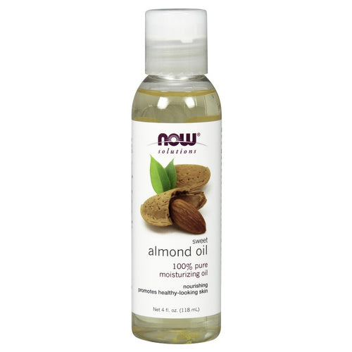 Sweet Almond Oil - 4 oz