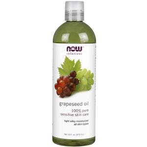 Grapeseed Oil - 16 oz