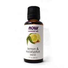 Load image into Gallery viewer, Lemon and Eucalyptus Blend - 1 FL oz