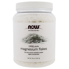 Load image into Gallery viewer, 100% Pure Magnesium Flakes - 54 oz