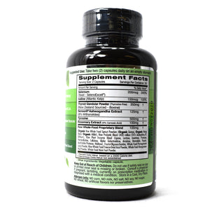 Thyroid Health - 60 Vegetarian Capsules