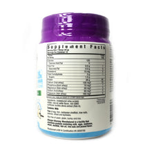 Load image into Gallery viewer, 100% Natural Whey Protein Isolate Powder Natural French Vanilla Flavor - 1 lb