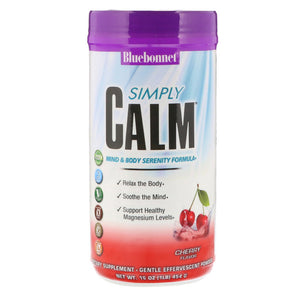 Simply Calm Cherry - 16 oz