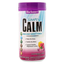 Load image into Gallery viewer, Simply Calm Raspberry Lemon - 16 oz