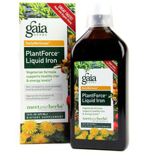 Load image into Gallery viewer, PlantForce Liquid Iron - 16 oz
