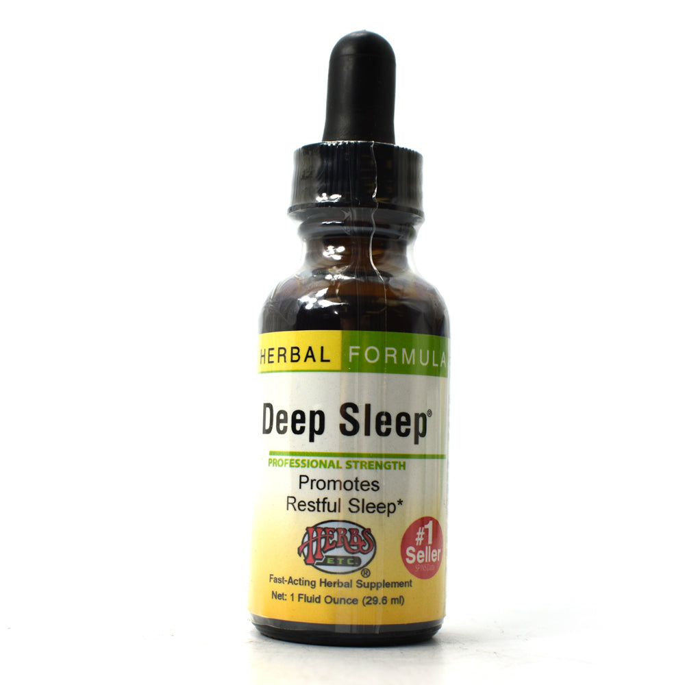 Deep Sleep Professional Strength - 1 oz