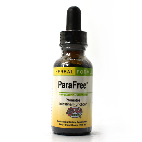 ParaFree Professional Strength - 1 oz