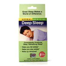 Load image into Gallery viewer, Deep Sleep Travel Pack - 10 Softgels