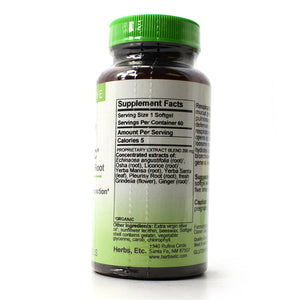 Respiratonic Professional Strength - 60 Softgels