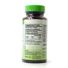 Load image into Gallery viewer, ChlorOxygen Chlorophyll Concentrate Professional Strength - 60 Softgels