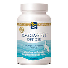 Load image into Gallery viewer, Omega-3 Pet For Dogs - 90 Softgels