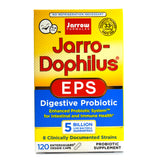Jarro-Dophilus EPS Enhanced Probiotic System - 120 Vegetarian Capsules