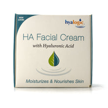 Load image into Gallery viewer, HA Facial Cream with Hyaluronic Acid - 2 oz