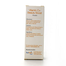 Load image into Gallery viewer, Hyalogic Vitamin C+ Beauty Boost Powder - 0.21 oz