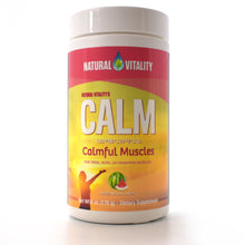 Load image into Gallery viewer, Natural Calm Specifics Calmful Muscles Watermelon Flavor - 6 oz