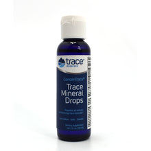 Load image into Gallery viewer, ConcenTrace Trace Mineral Drops - 2 oz