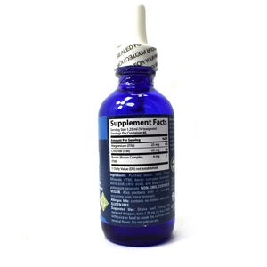 Liquid Ionic Boron 6mg - 2 oz