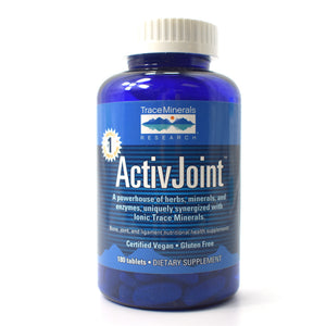 ActivJoint - 180 Tablets