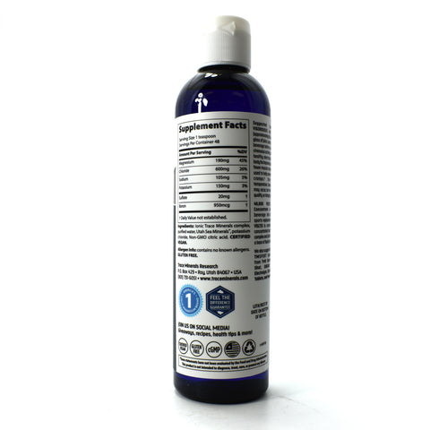 40,000 Volts! Electrolyte Concentrate - 8 oz