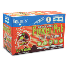 Load image into Gallery viewer, Electrolyte Stamina Power Pak Non-GMO Guava Passion Fruit - 30 Packets