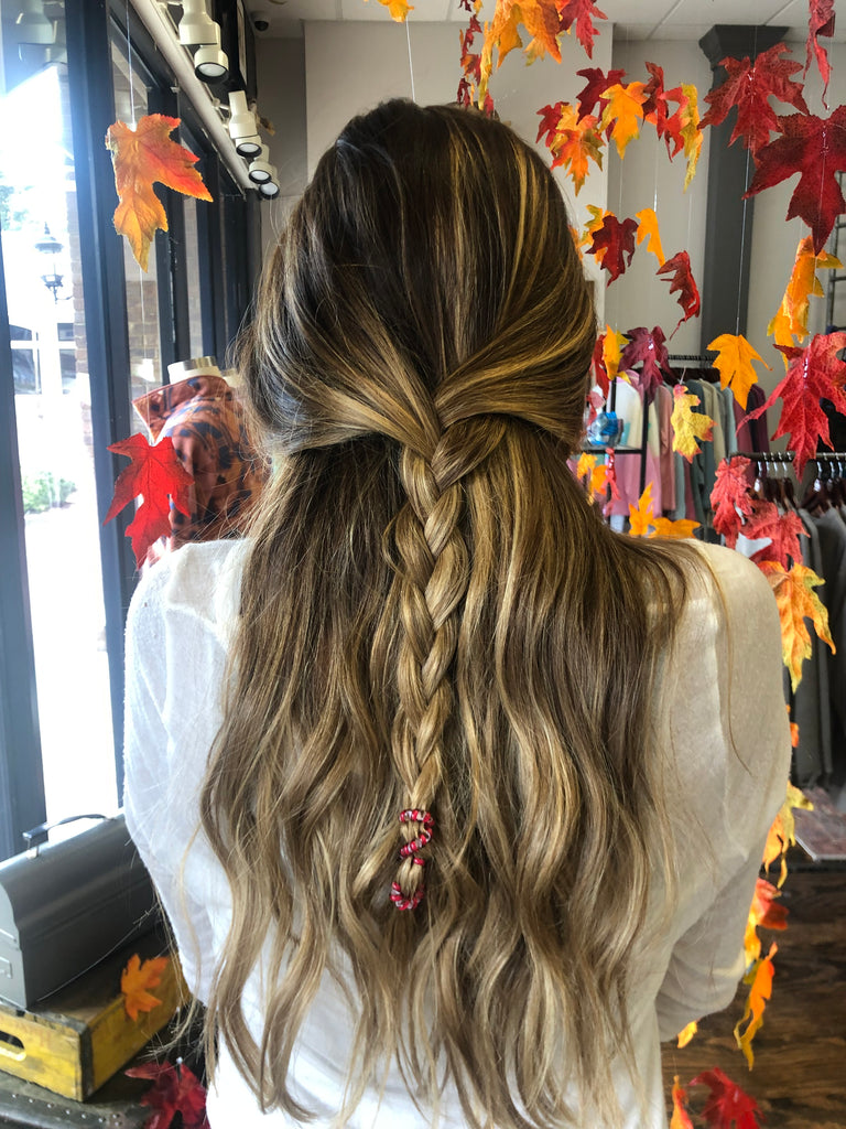 Teletie Braid| The Squire Shop