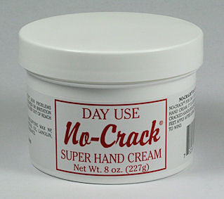 Day Use No-Crack Super Hand Cream Original Scent - 8 oz