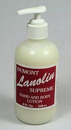 No-Crack Lanolin Supreme Lotion - 8 oz