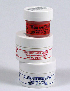 Sampler Pack of No-Crack Cream