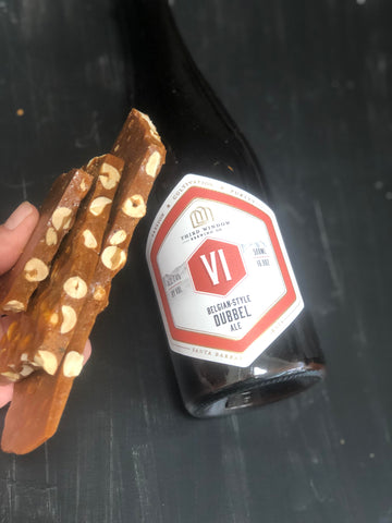Beer Brittle Trio