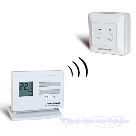 COMPUTHERM Q3RF Wireless Room Thermostat