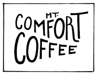 Mount Comfort Coffee