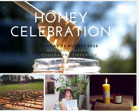 Brookfield Farm Honey Celebration 21 August 2016