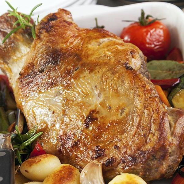 Brookfield Farm Whole or Half Lamb (balance less €20 deposit) - Brookfield Farm