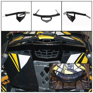 Copy of SKI DOO FRONT BUMPER XM/XP/XS *COLOUR ORANGE*