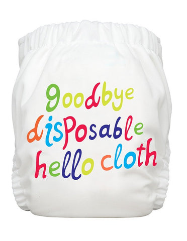Charlie Banana Onesize Single Nappy