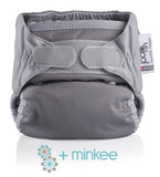 Close Pop-In Single Nappy Minkee