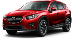 2013 - 2019 Mazda CX-5 Winter Tires