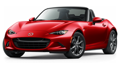 2016 - 2019 Mazda MX-5 & MX-5 RF Winter Tires
