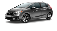 2015 - 2017 Honda Fit Winter Tires
