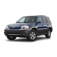 2000-2007 Mazda Tribute Accessories
