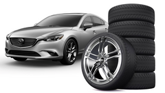 All Season & Summer Tires | Mazda 6 (2014 - 2020)