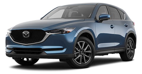 Select your Mazda CX-5 - Mazda Shop