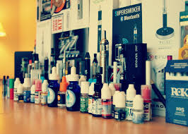 Focus More on Picking Out the Right E-Cig Juices than Electronic Cigarette Hardware