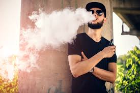 Vaping Dry Herbs vs Smoking