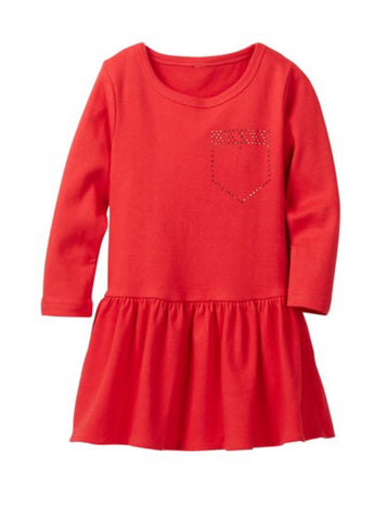 Sweatshirt Party Dress