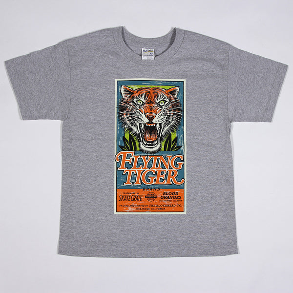 Flying Tiger T-Shirt: Youth