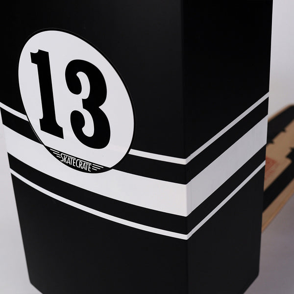 Racing Number Sticker Kits