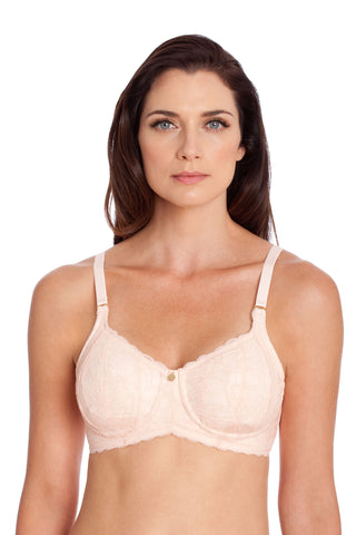 wireless mastectomy bra
